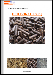 EFB Pellet Catalog