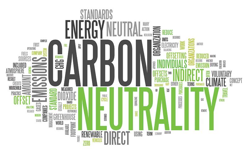 Carbon Neutrality